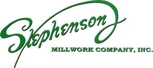 Stephenson Logo Small